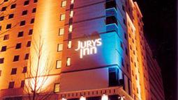 هتل جریس لندن کرویدون