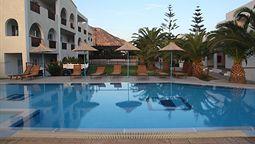 هتل کالیمرا جزیره کس