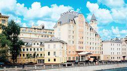 هتل کاترینا مسکو