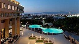 هتل کایا ازمیر