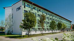 هتل کولپینگ هاوس سالزبورگ