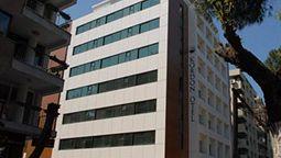 قیمت و رزرو هتل در ازمیر ترکیه و دریافت واچر