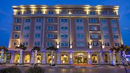 هتل لاتانیا آنتالیا