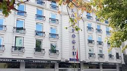 هتل لطیف اقلو آنکارا