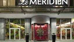 هتل له مدرین مونیخ
