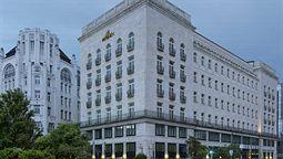 هتل مریدین بوداپست
