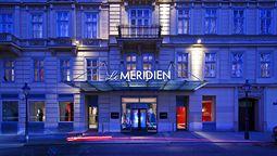 هتل مریدین وین