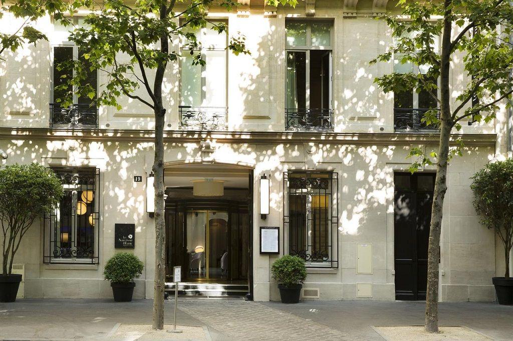 هتل لنارسیس بلنک پاریس فرانسه - لیست قیمت هتل های 5 ستاره پاریس فرانسه