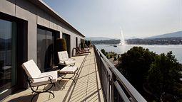 هتل ریچموند ژنو
