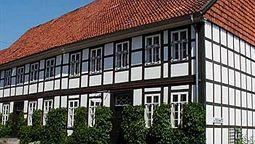 هتل لینگارتن هانوفر