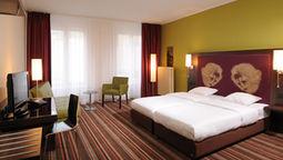 هتل لئوناردو آنتورپ