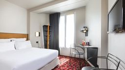 هتل سنت مارتین پاریس