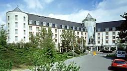 هتل لیندنر دوسلدورف