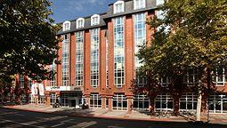هتل لیندنر کلن