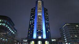 هتل هیلتون لندن
