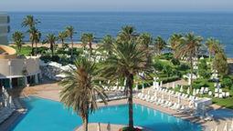 هتل لوئیز امپریال بیچ پافوس