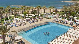 هتل لوئیز لدرا پافوس