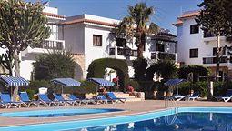 Lysithea Hotel Apts