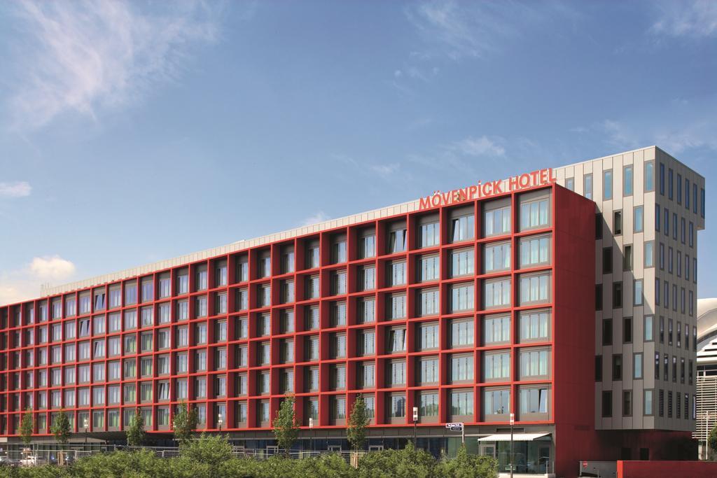 هتل موونپیک فرانکفورت - کمترین نرخ هتل های فرانکفورت