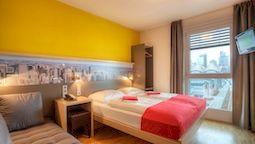 هتل مینینگر فرانکفورت