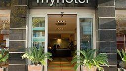 هتل مای ازمیر
