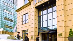هتل مک دونالد ادینبورگ