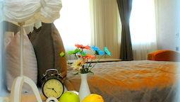 هتل مائسترو باکو