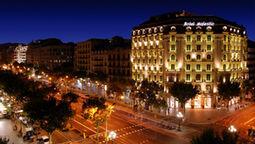 هتل مجستیک بارسلونا