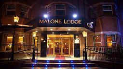 هتل مالون بلفاست