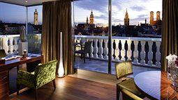 هتل ماندارین اورینتال مونیخ