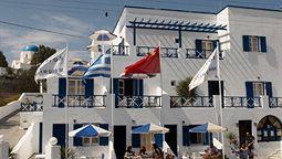 هتل مارگاریتا سانتورینی