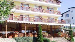 هتل مارگاریتا وارنا
