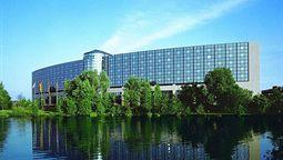 هتل ماریتیم فرودگاه هانوفر