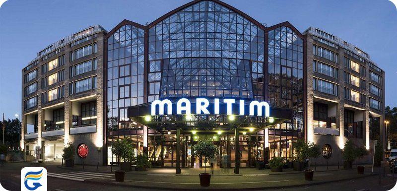 هتل ماریتیم کلن - هتل های ارزان قیمت کلن