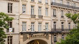 هتل ماریواکس بروکسل