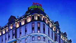 هتل مریوت گرند مسکو