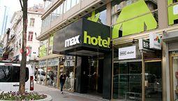 هتل مکس بروکسل
