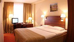هتل ماکسیما پانوراما مسکو