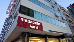 هتل مگاپول ازمیر