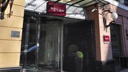 هتل مرکوری آربات مسکو