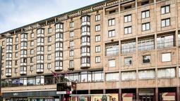 هتل مرکوری ادینبورگ