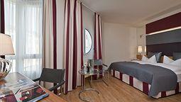 هتل مرکوری برلین آلمان