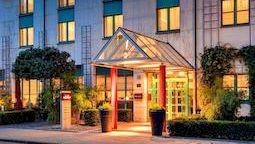 هتل مرکوری دوسلدورف