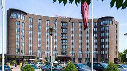 هتل مرکوری هامبورگ