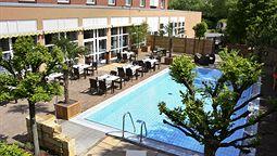 هتل مرکوری مدیکال پارک