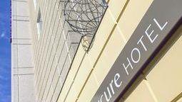 هتل مرکوری هانوفر