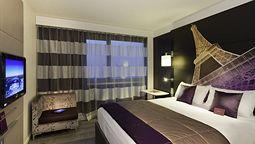 هتل مرکوری پاریس