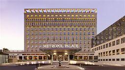 هتل متروپل پالاس بلگراد