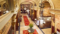 هتل متروپول بروکسل