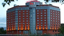 هتل متروپولیتن صوفیه